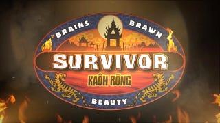 Illustration for article titled Survivor Koah Rong - Premier Open Thread
