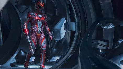 The Next Power Rangers Series Is Adapting Super Sentai's Own Homage
