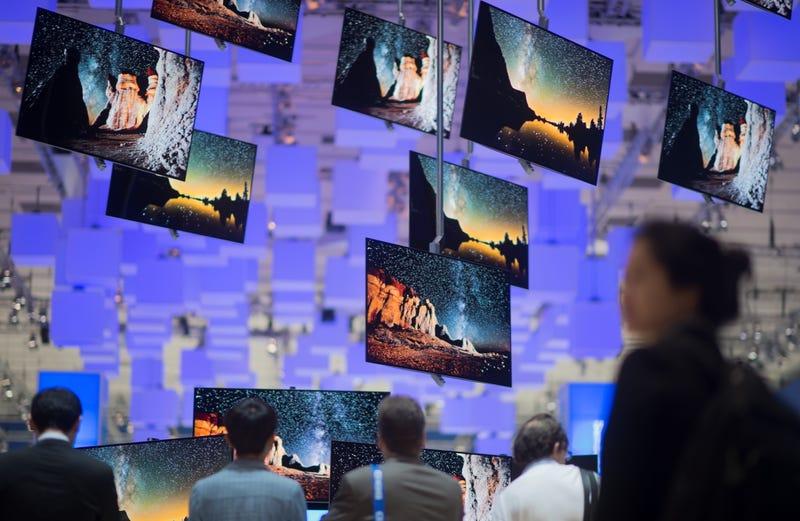 Illustration for article titled Sigue aquí en directo las novedades de Sony y Samsung desde IFA