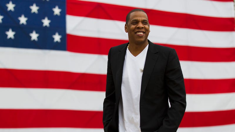 Illustration for article titled Jay-Z in Favor of Gay Marriage: 'It's The Right Thing to Do'