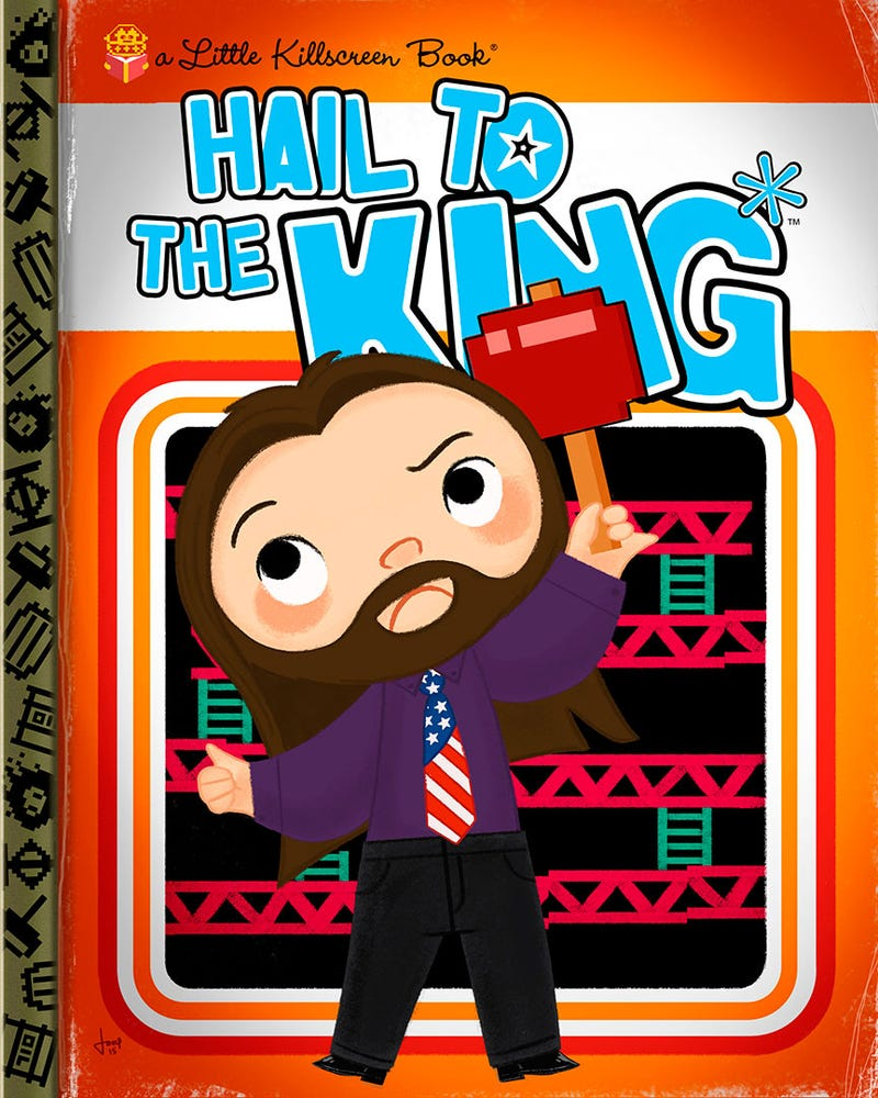 18 of Your Favorite Pop Culture Icons Turned Into Kids Book Covers