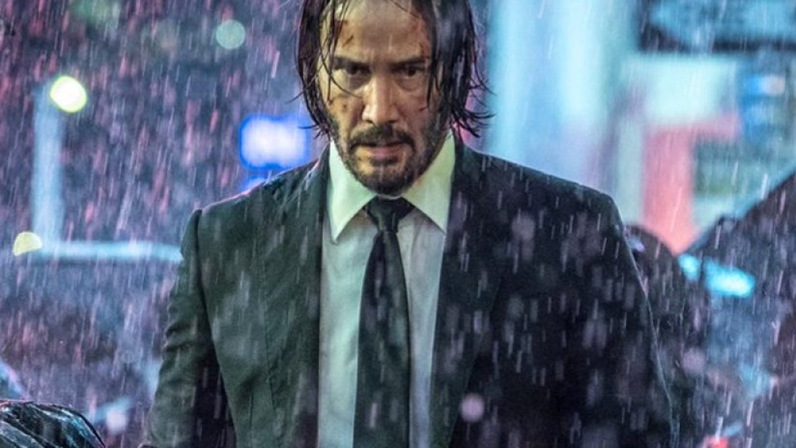 John Wick: Chapter 3 – Parabellum's First Trailer Finds Its Murderous Hero on the Run
