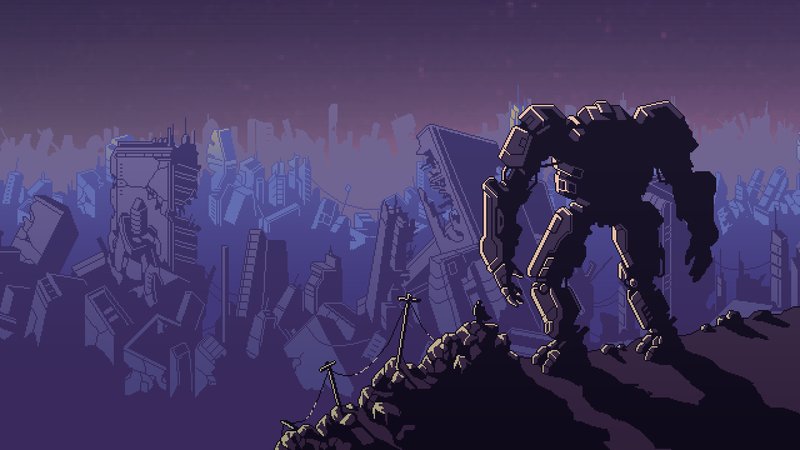 Illustration for article titled The Week In Games: Out Of The Frying Pan And Into The Breach