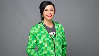 Illustration for article titled Minecraft Creeper Hoodie About as Terrifying As An Actual Creeper