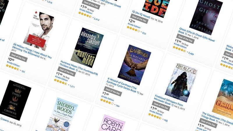 Kindle Ebook Sale | Amazon
