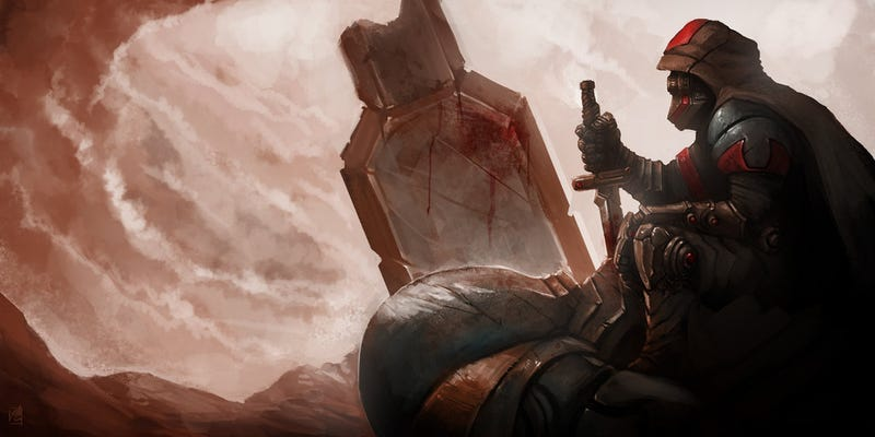 Illustration for article titled Waiting for Destiny? Might as well put some codes in...