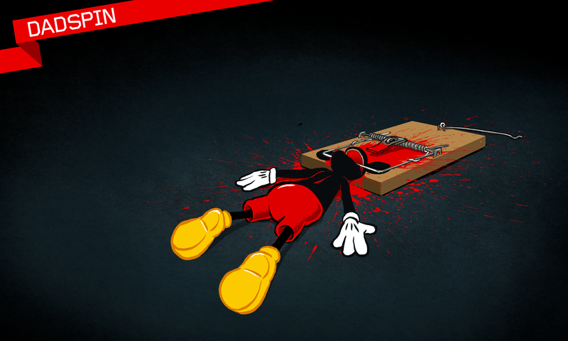Illustration for article titled Why Your Children's Television Program Sucks:Mickey Mouse Clubhouse