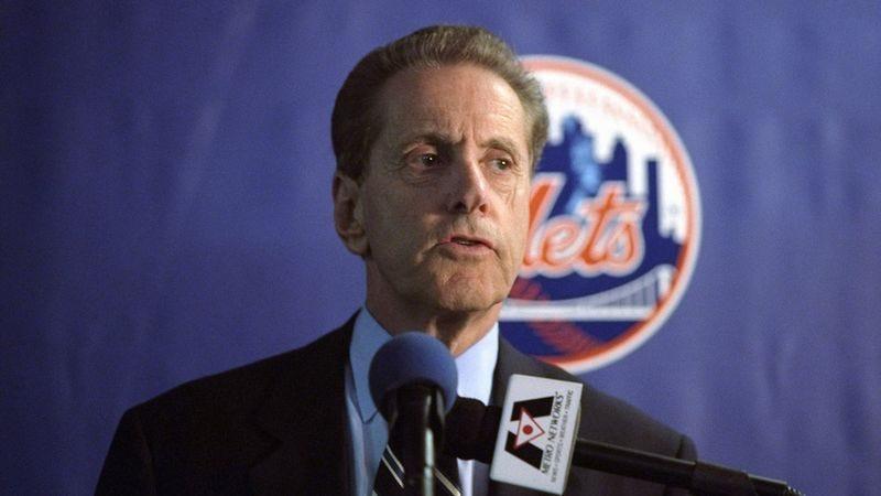 Illustration for article titled Mets Release Mets