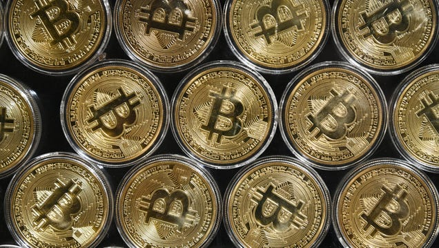 Bitcoin Hit All-Time High at Over $50,000, Leaving Us in Dire Need of Sound Financial Advice