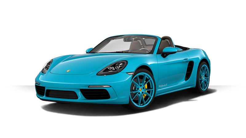 Illustration for article titled The finest example of Porsche Nickel-and-Diming