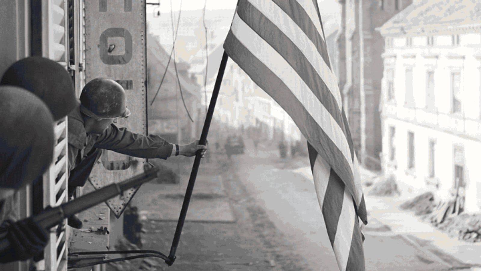 Estas increíbles fotos históricas están pasadas a color por una joven experta en Photoshop
