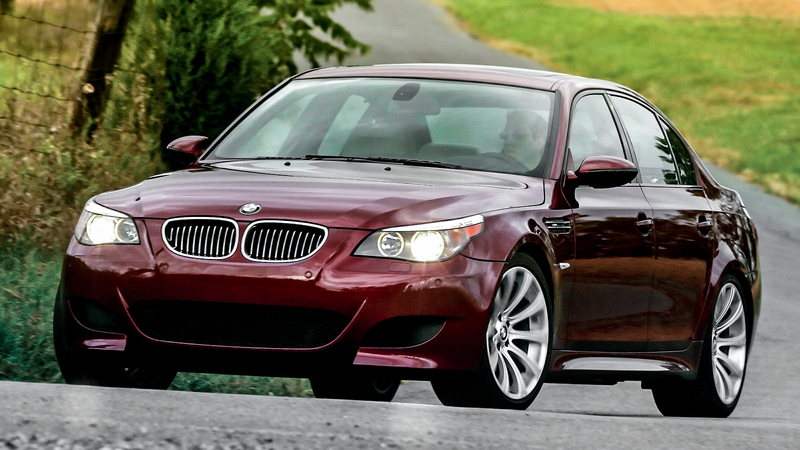 Illustration for article titled Here Are Ten Of The Best Midsize Sedans For Less Than $30,000