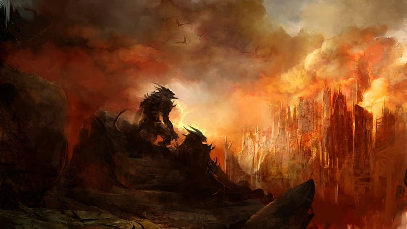 Illustration for article titled One Of The Designers Of Guild Wars 2 Is Answering Your Questions Right Now
