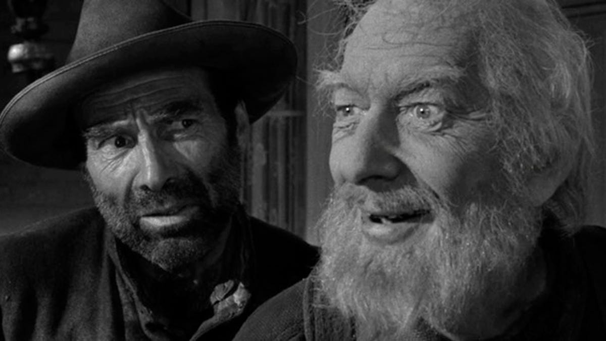 Syfy's Twilight Zone Marathon: Your Guide to All 156