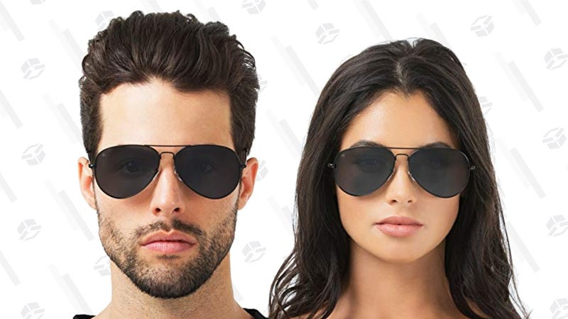5c30b805322 Privé Revaux s Most Popular Polarized Sunglasses Are Only  15 On Amazon