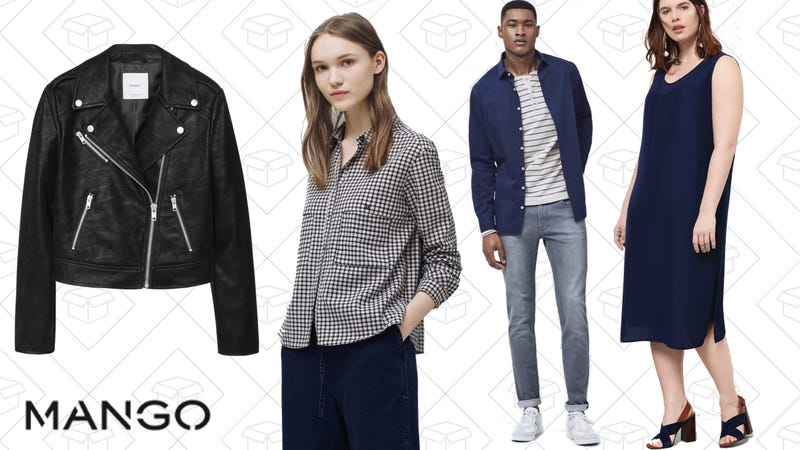 Mango, Up to 50% off Spring/Summer styles