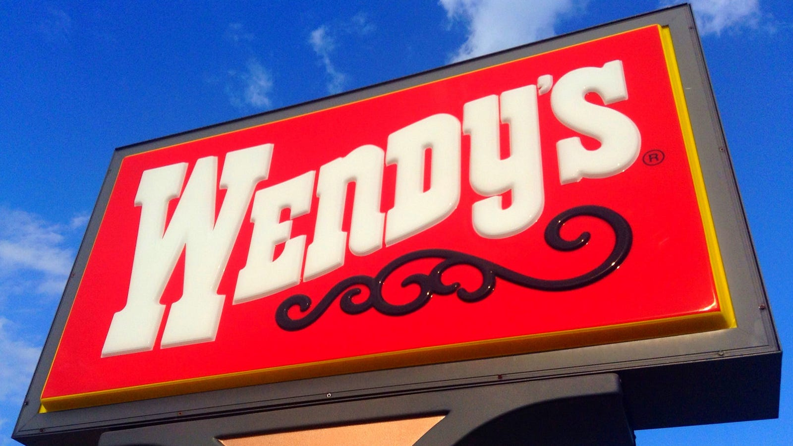 How to Get a Free Wendy's Cheeseburger Every Day This Month