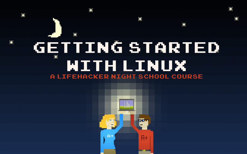 Illustration for article titled Getting Started with Linux: The Complete Guide