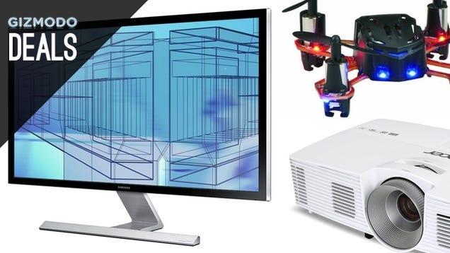 Computer monitor deals canada