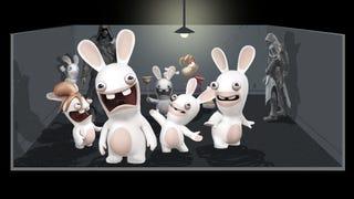 Illustration for article titled Ubisoft's Game Developer 'Limbo'