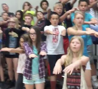 Desert Valley Middle School ChoirFacebook