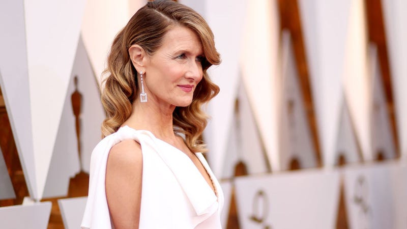 """Illustration for article titled Laura Dern says her """"hippie"""" Last Jedi character was Force-sensitive"""