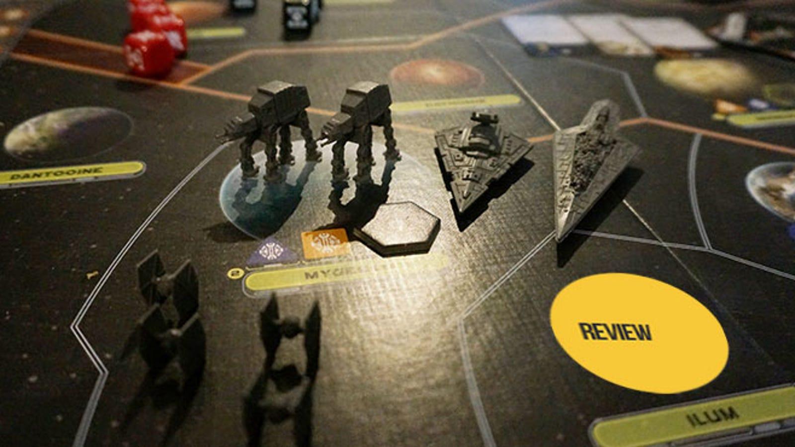 Star Wars: Rebellion: The Kotaku Review image
