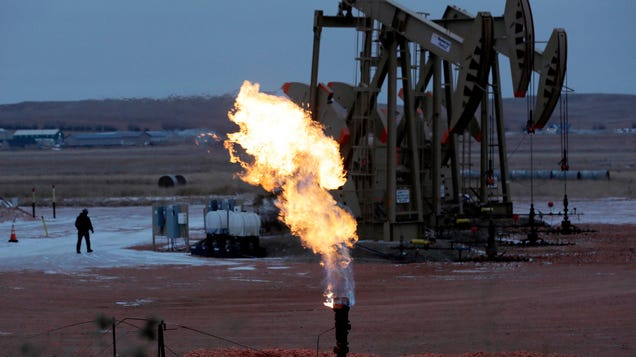 The Case to End Methane Emissions This Decade