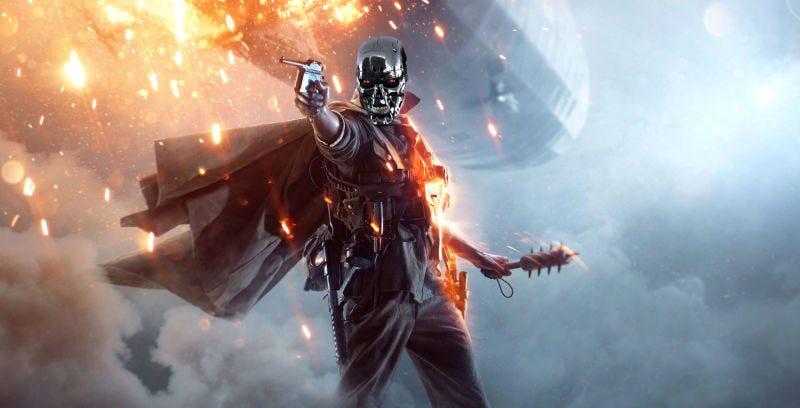 Illustration for article titled EA crea una IA que ha aprendido sola a jugar a Battlefield (y cada vez lo hace mejor)