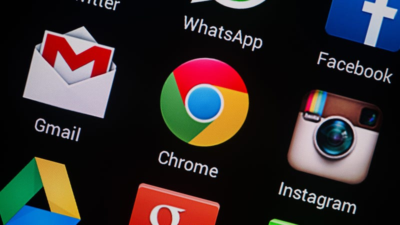 Illustration for article titled Three Handy Uses for Chrome Beyond Web Browsing
