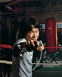 Illustration for article titled Miyamoto Is Producing Punch-Out