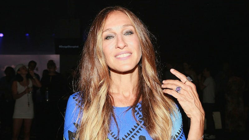 Illustration for article titled Sarah Jessica Parker Is a 'Humanist,' Not a Feminist
