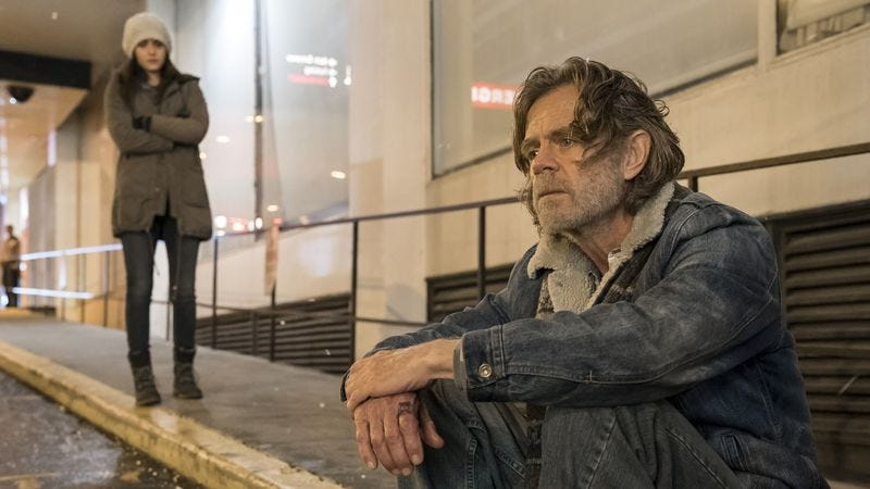 The Shameless finale serves the forest, but misses the trees