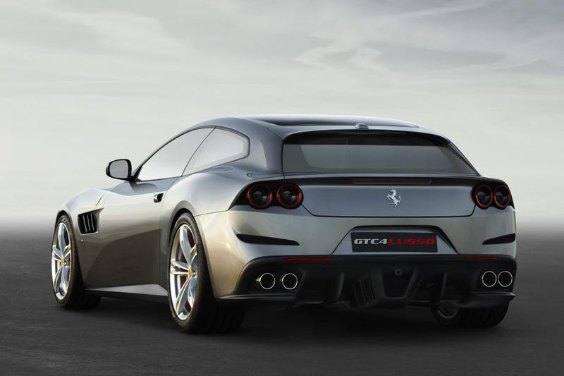 Ferrari FF 2017 Review, Specification, Concept, Price
