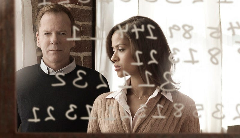 Illustration for article titled This Week's TV: Could Kiefer Sutherland's new show look any more ridiculous?