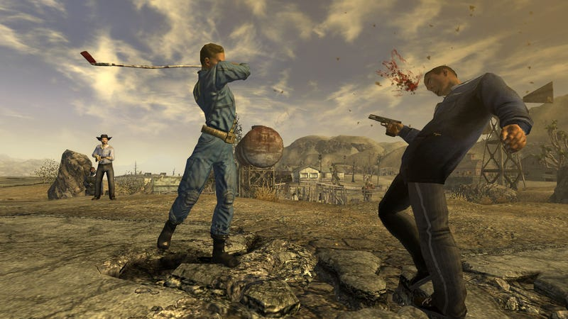 Illustration for article titled Why A Fake Fallout: New Vegas 2Rumor Won't Stop Spreading