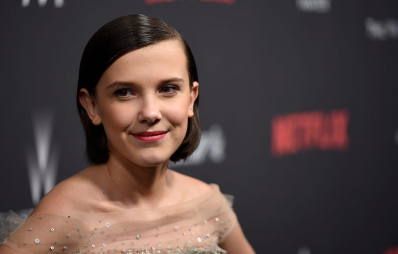 Millie Bobby Brown to Star in Yet Another Godzilla Movie