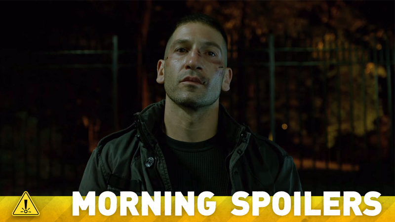 Illustration for article titled New DaredevilPictures Hint at the Punisher's Classic Comic Book Costume
