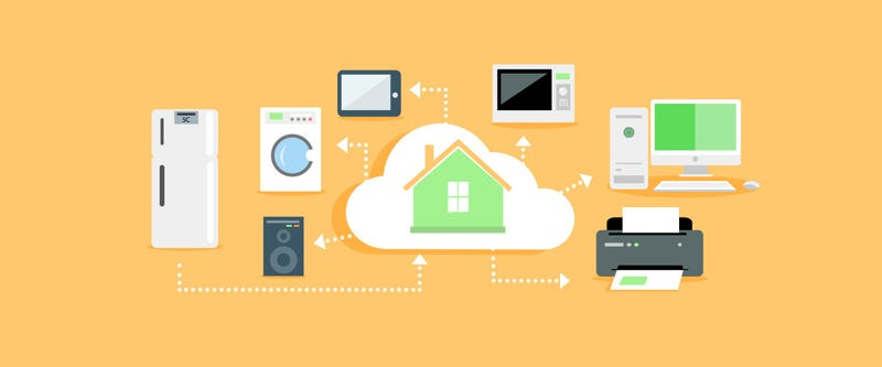 Illustration for article titled Get Easier Life using IoT and Smart Home Tech