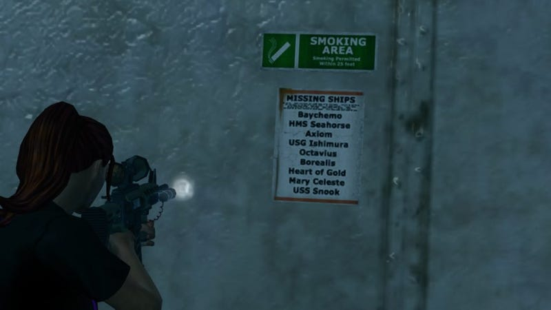 Illustration for article titled Even Saints Row Wants to Know Where Half-Life 2: Episode 3 Is...