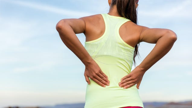 How Sore Is Too Sore When Working Out?