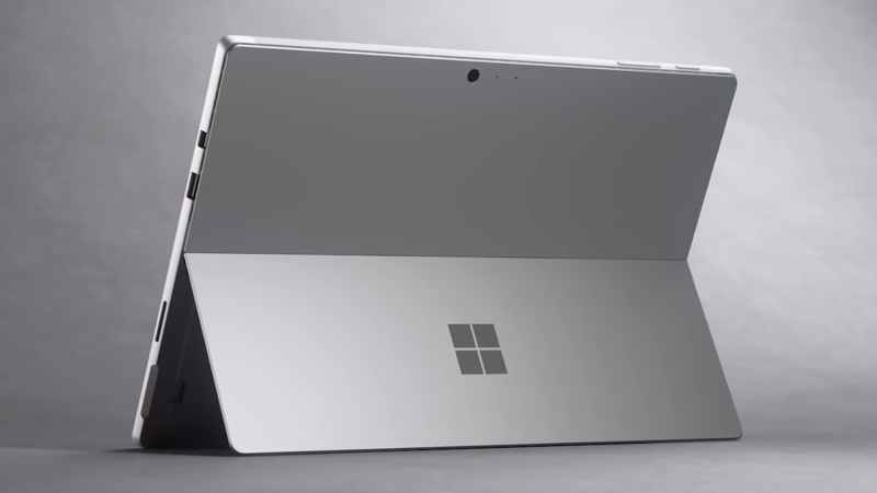 Do Not Install Your Microsoft Surface's August Firmware Updates