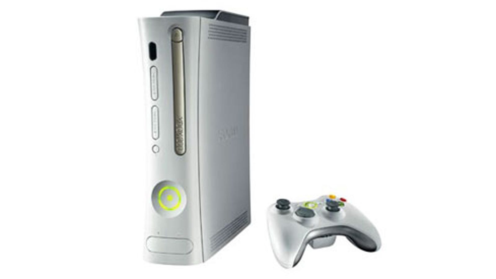 Do More Than Just Game On Your Xbox 360 Slim Controller Diagram Free Image About Wiring And