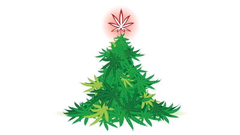 Illustration for article titled Holiday Gift Guide: What Would You Buy a Stoner?
