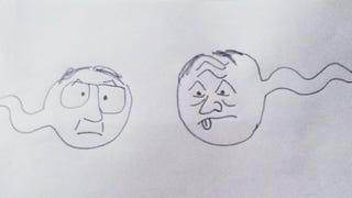 Illustration for article titled Lehet-e fokozni azt, ahogy Simicska legecizi Orbán Viktort? (18+)