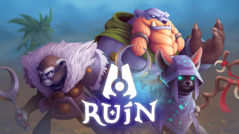 Illustration for article titled Another Game Based On An OldWarCraft III Mod