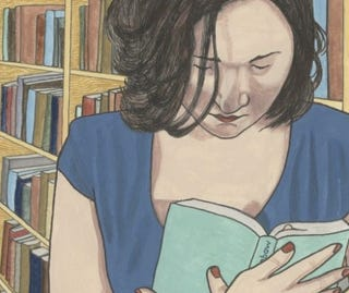 Illustration for article titled All the books you'll be lusting for this fall season