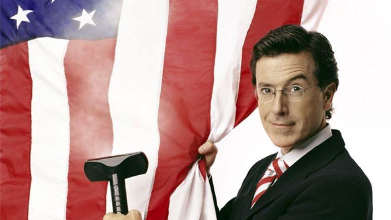 Illustration for article titled Stephen Colbert