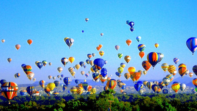 Tell Us Your Best Albuquerque Travel Tips and Living Advice