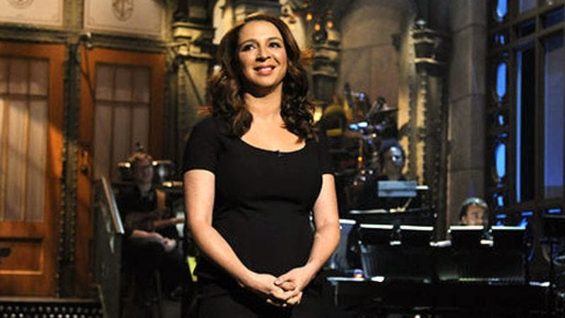 Illustration for article titled NBC finally gave Maya Rudolph her own variety show